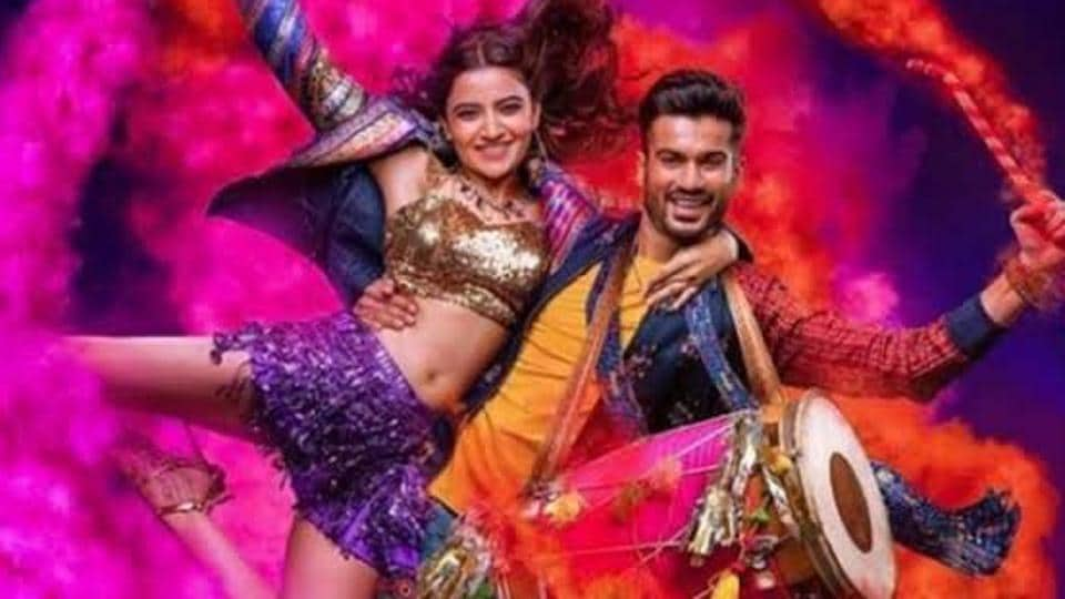 Bhangra Paa Le movie review: Sunny Kaushal and Rushkar Dhillon make his debut with Sneha Taurani's film.