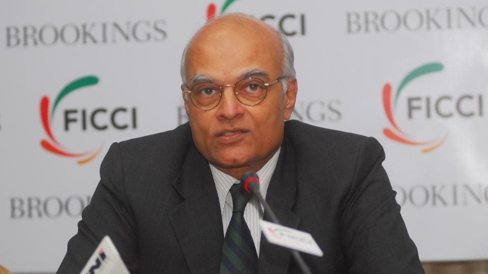 Former National Security Adviser Shiv Shankar Menon has said what India's recent actions had achieved were international isolation even among traditional allies.