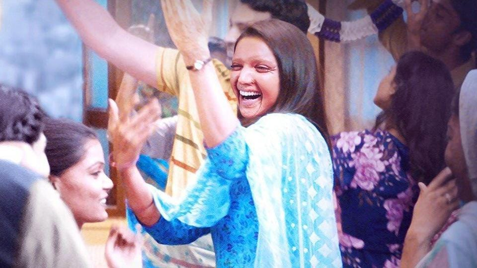 Deepika Padukone plays the lead role in Meghna Gulzar's Chhapaak that also marks her debut in production.