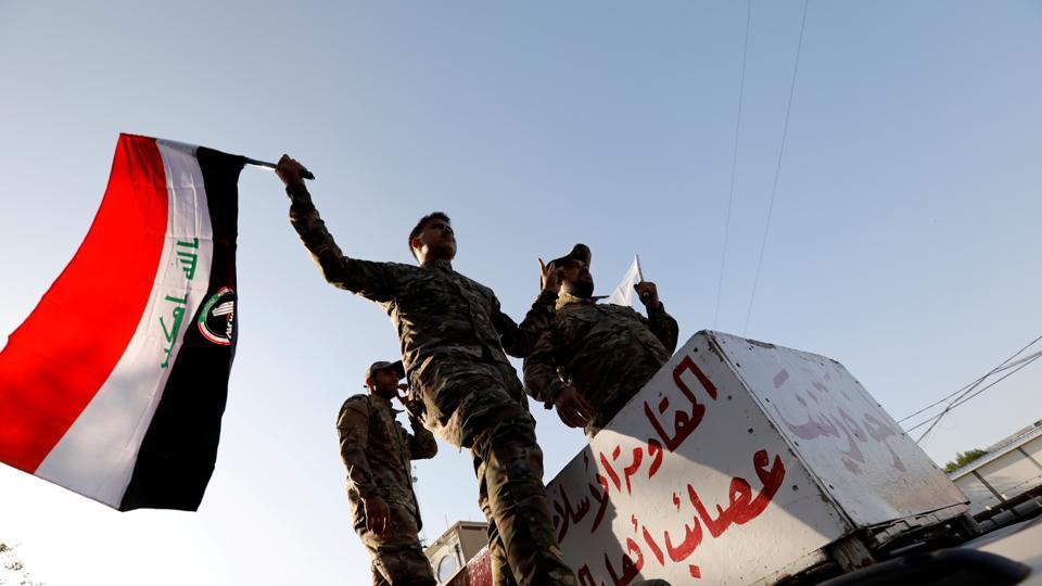Iraqi Popular Mobilisation Forces (Hashid Shaabi) has denied reports of the second airstrike near Taji.