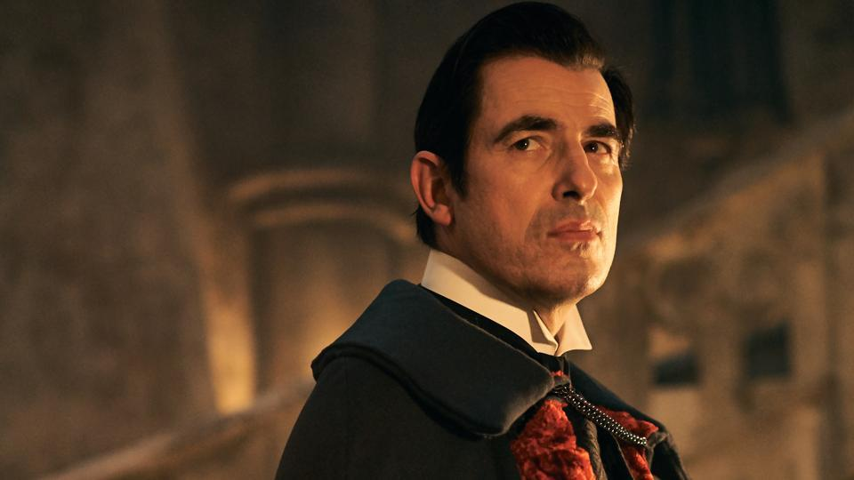 Dracula review: Claes Bang retains Bela Lugosi's playfulness in this fresh spin on the iconic literary character.