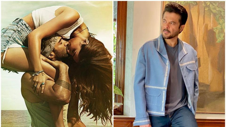 Anil Kapoor admitted that he misses doing kissing scenes.
