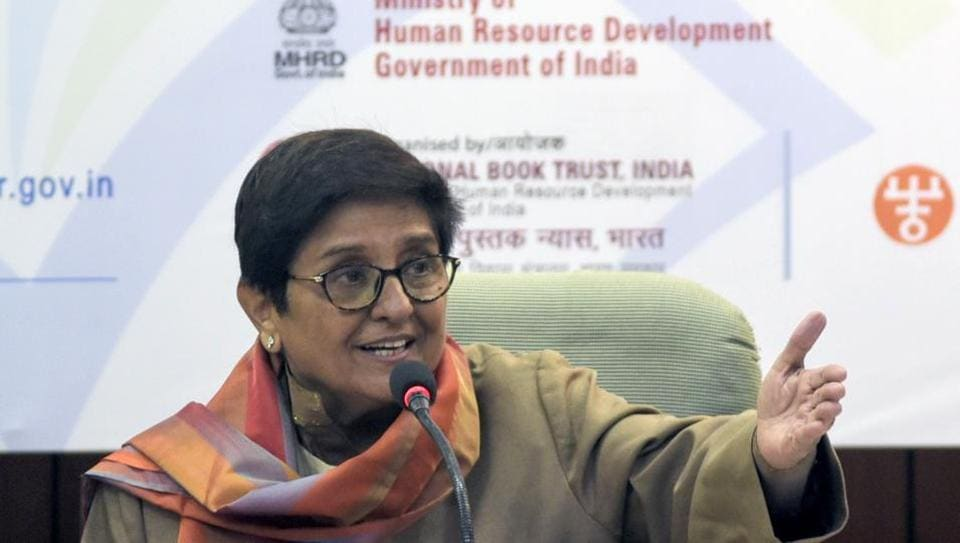 December 20, 2019, she said that the Centre had directed the Chief Secretary of Puducherry to appoint the SEC through an exclusive selection committee.
