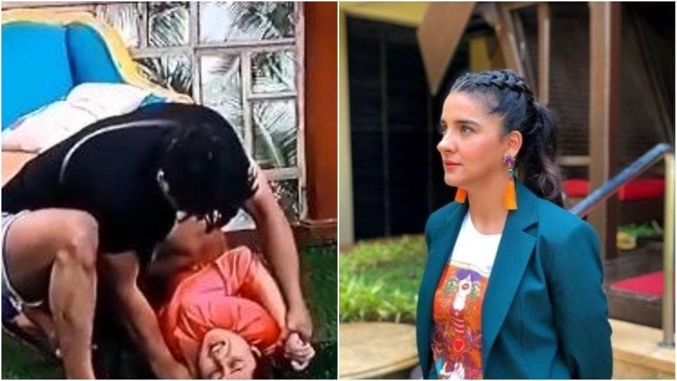 Sidharth Shukla's behaviour is getting out of hand and Shruti Seth has called him out.