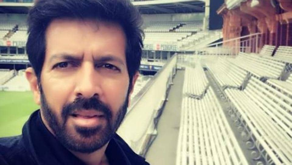 Kabir Khan is known to be a sharp critic of CAA.
