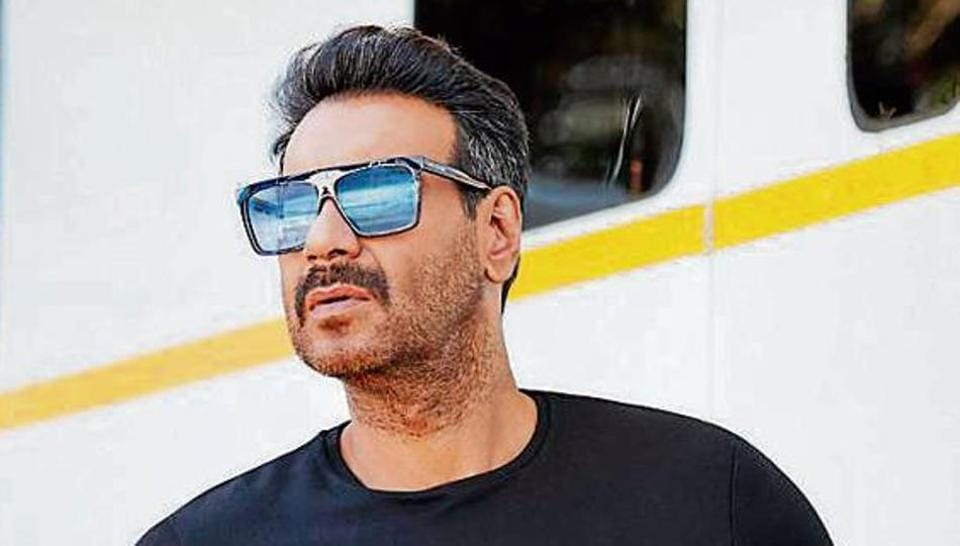 Ajay Devgn is all set to see the release of Tanhaji: The Unsung Warrior on January 10.