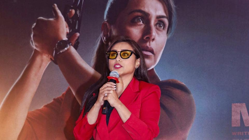 Rani Mukerji: 'My fans have kept me relevant even though I'm not on social media' - bollywood - Hindustan Times