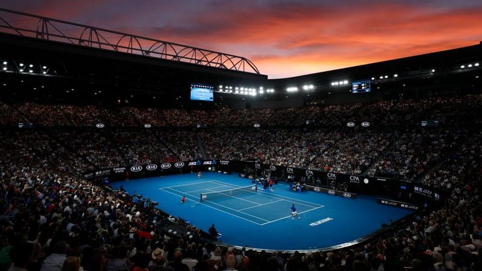 Smoke Delays Unlikely At Australian Open Say Organisers