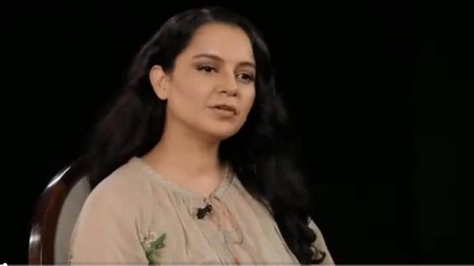 Kangana Ranaut talks about Chhapaak trailer and thanks Deepika Padukone for making a film on acid attack survivors.