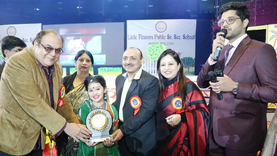 Tribute was offered to educationist and philanthropist late D R Patel.