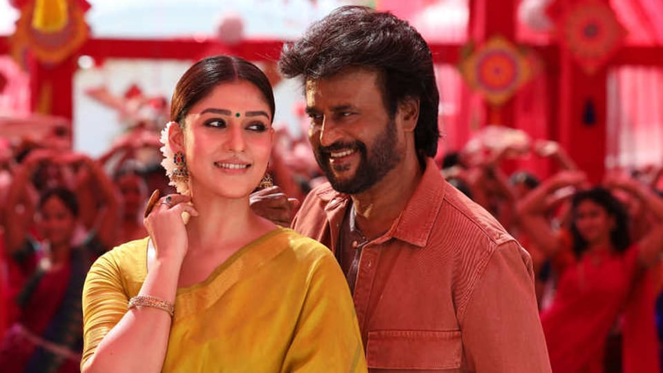 Darbar movie review: Rajinikanth plays a police officer with little scruples in AR Murugadoss' film.