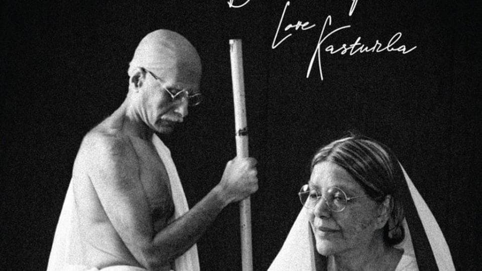 Bollywood veteran Zeenat Aman will be making her comeback to the stage after a hiatus of 15 years with a fresh take on Kasturba and Mahatma Gandhi's relationship.