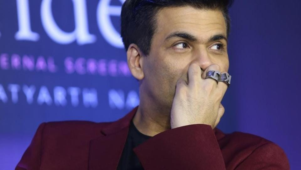 Karan Johar's Dharma Productions has multiple projects in the pipeline.