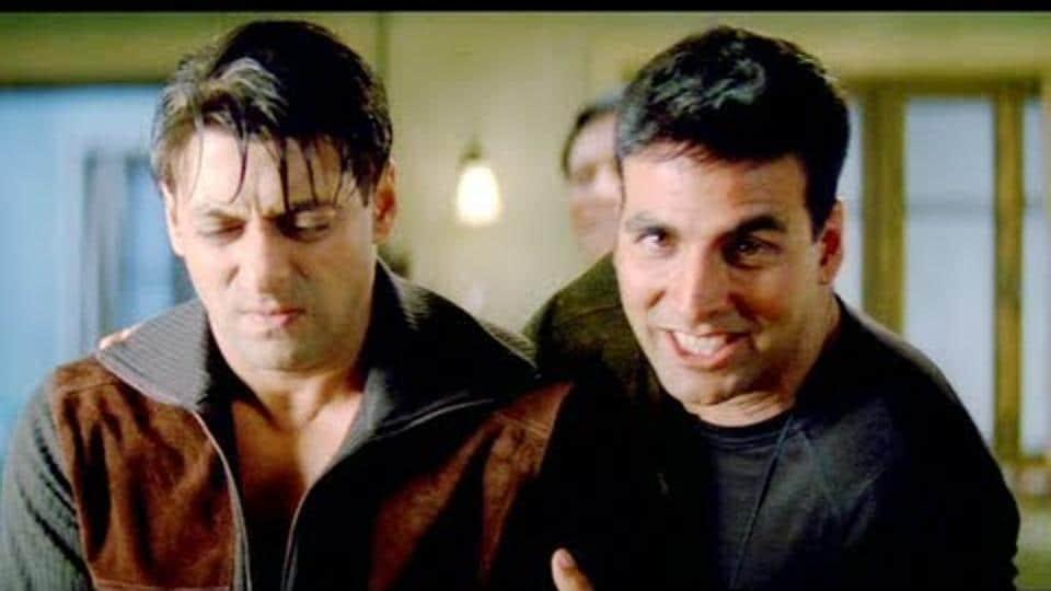 Kabhi Eid Kabhi Diwali: Akshay Kumar hilariously trolls Salman Khan for title of his next, see other...