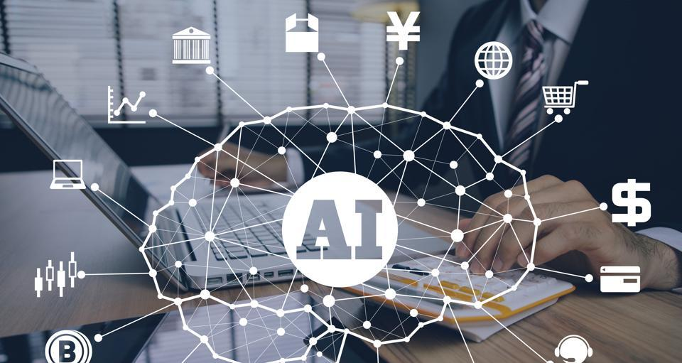 The use of AI will surely govern the enterprises in 2020.