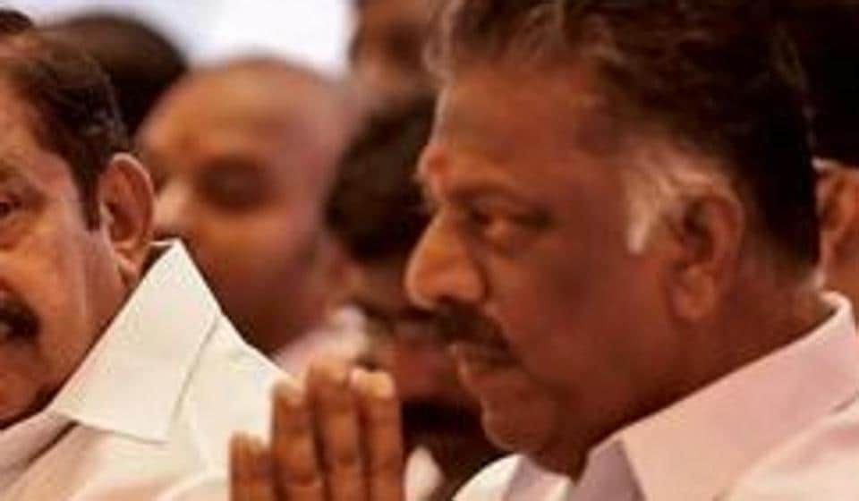 Sycophancy has returned to the AIADMK with a bang, with ministers and party frontline leaders vying with one another to sing paeans to Tamil Nadu Chief Minister Edappadi K Palaniswami.