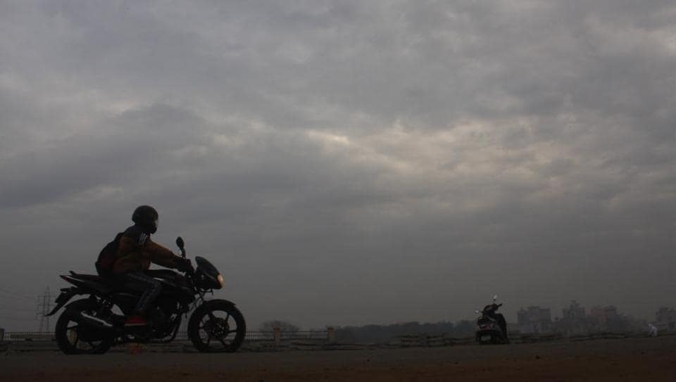 The last time Gurugram saw such clean air was on December 18 last year, when it recorded an AQI of 124 after a brief spell of rain.