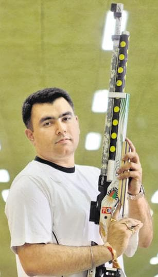 To keep fit, Gagan Narang spends a few hours, five days a week, exercising at a gym. As a shooter, a lot of work goes into specific areas like the shoulders, back and legs, the core and the mind.