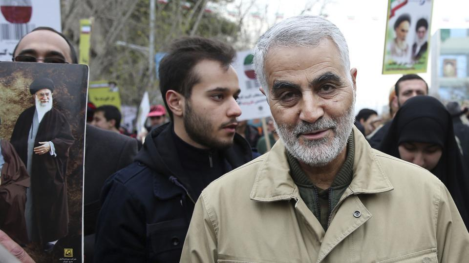 Qassem Soleimani's death is being probed by Falih al-Fayadh, who serves as Iraq's National Security and strongly believes it was a network of spies in Baghdad airport who helped pinpoint Soleimani's location coordinates for the US military.