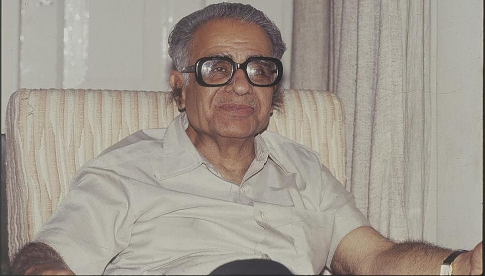 TN Chaturvedi: A scholar in bureaucracy and politics| Opinion - columns - Hindustan Times