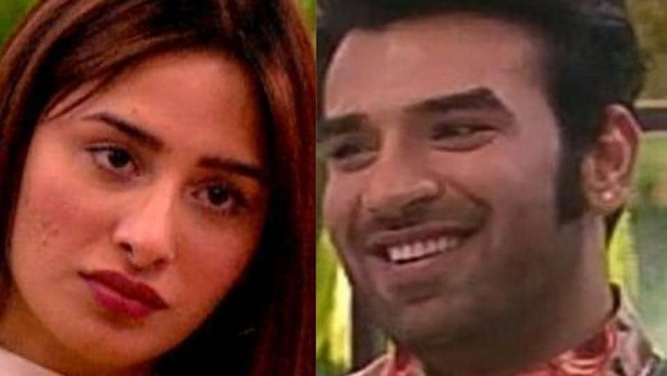 Bigg Boss 13: Paras and Mahira share a cordial bond inside the house and have been declaring their love, of late.