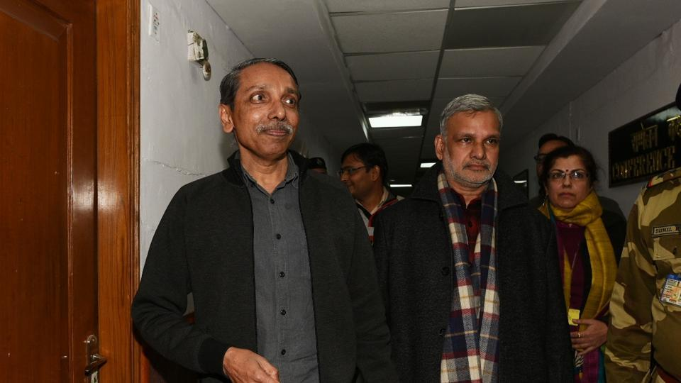 Jawaharlal Nehru University (JNU) Vice Chancellor Mamidala Jagadesh Kumar says outsiders staying illegally in hostels have taken part in violence in the campus.