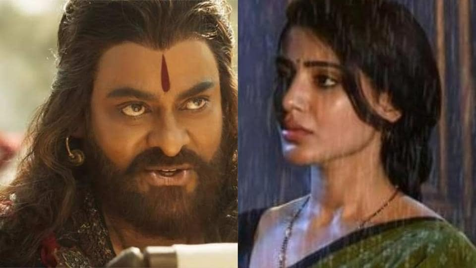While Chiranjeevi walked away with the Best Actor award for his performance as Kurnool-based freedom fighter in Sye Raa Narasimha Reddy, Samantha bagged Best Actor for her performance in Shiva Nirvana directed Majili.