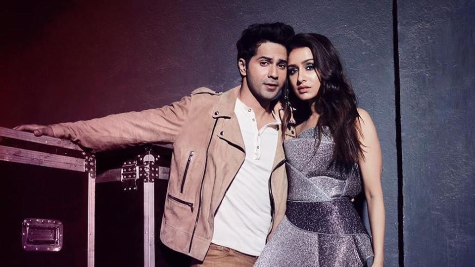 Varun Dhawan and Shraddha Kapoor will star in Street Dancer 3D.