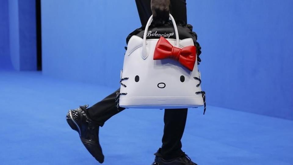 Hello Kitty, is a fictional character produced by the Japanese company Sanrio, created by Yuko Shimizu in 1974.