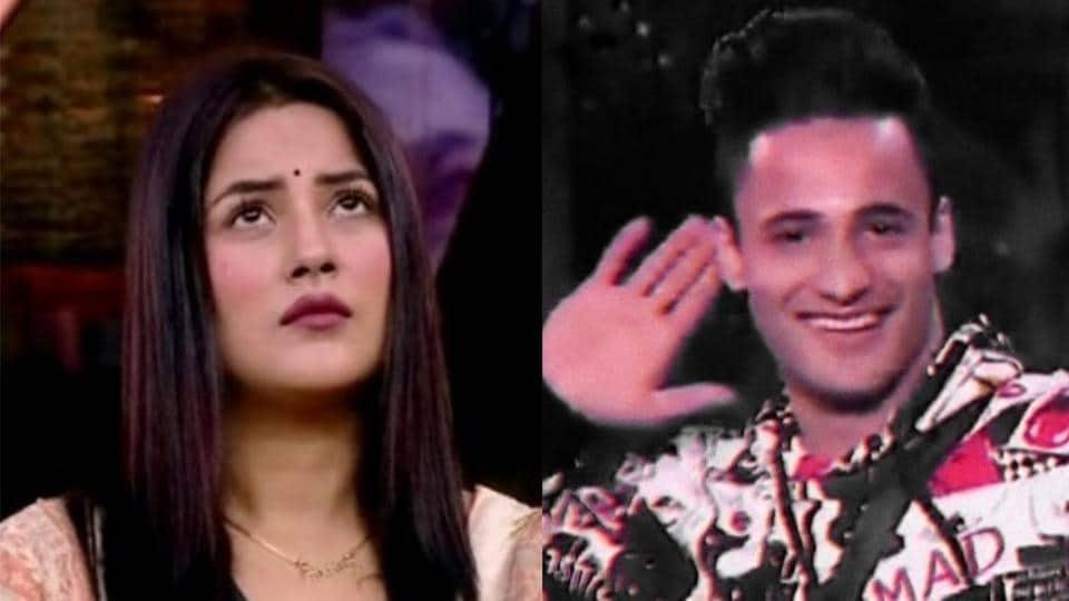 Bigg Boss 13 Hina Khan To Choose Between Shehnaaz Gill And