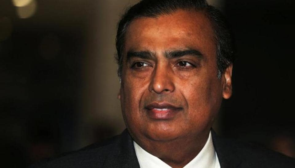 Reliance may get a new non-Ambani MD for first time in company's history - Hindustan Times thumbnail