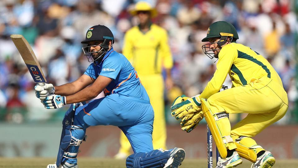 Live Cricket Match Australia India