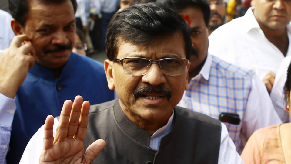 """Shiv Sena MP Sanjay Raut said push for increasing the usage of Marathi was imminent after the new government came to power as chief minister (CM) Uddhav Thackeray and Sena founder, the late Bal Thackeray, had taken up the """"fight"""" for the """"pride of Marathi people""""."""