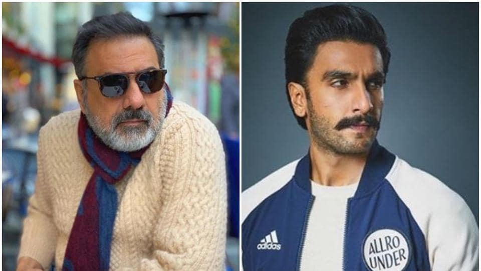 Boman Irani will star as Ranveer Singh's father in Jayeshbhai Jordaar.