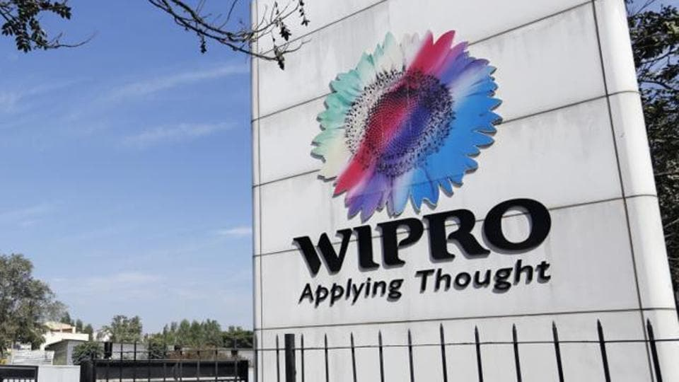 The net profit, attributable to shareholders, in the year-ago period was at Rs 2,510.4 crore, Wipro said in a regulatory filing.
