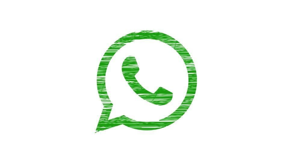 WhatsApp status was first rolled out in 2017.