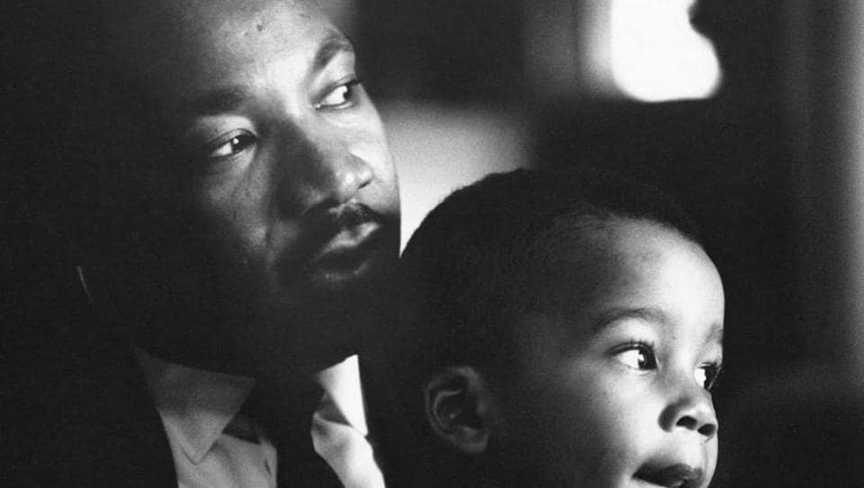 Martin Luther King, Jr., was the twentieth century's most notable spokesperson and advocate for non-violent social change and the leader of the Civil Rights Movement in America.