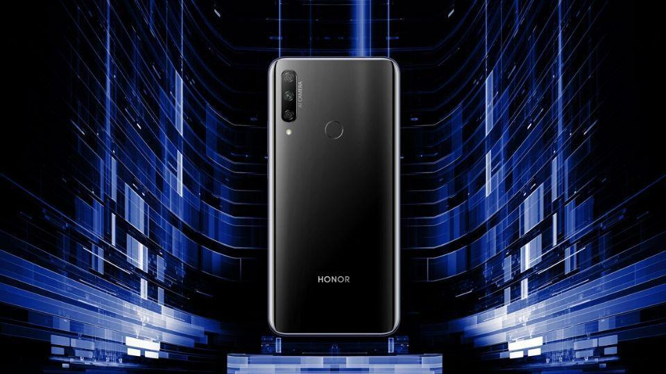 Honor 9X smartphone launched in India.