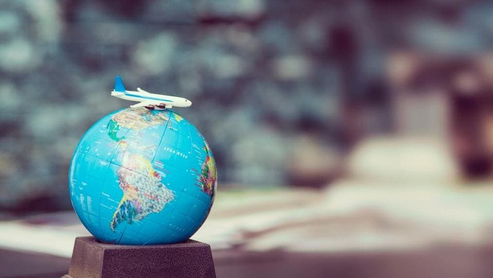 The future of travel:Voice recognition, reducing carbon footprint, Instagrammable destinations and more.