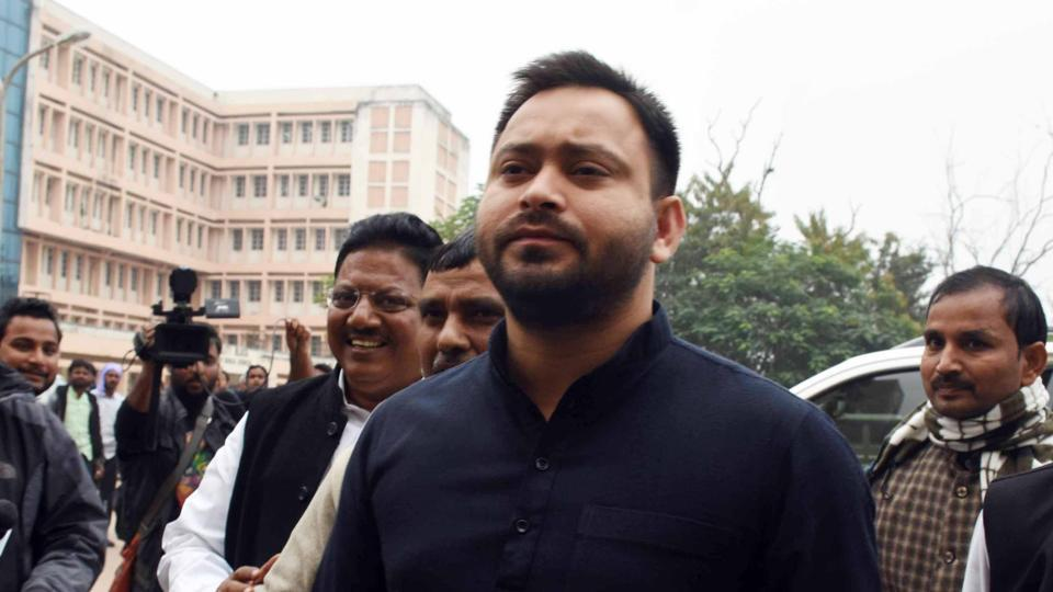 The Congress is upset at RJD's Bihar unit chief  Jagadanand Singh's unilateral; declaration that Tejashwi Prasad Yadav would be the chief ministerial face of the Grand Alliance for the assembly polls in the state this year.