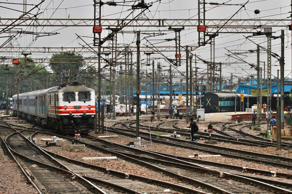 The IR is proposing to undertake Rs 50 lakh crore investment over the next 12 years to modernise the IR service and bring world-class operating safety, customer service and train speeds to India.