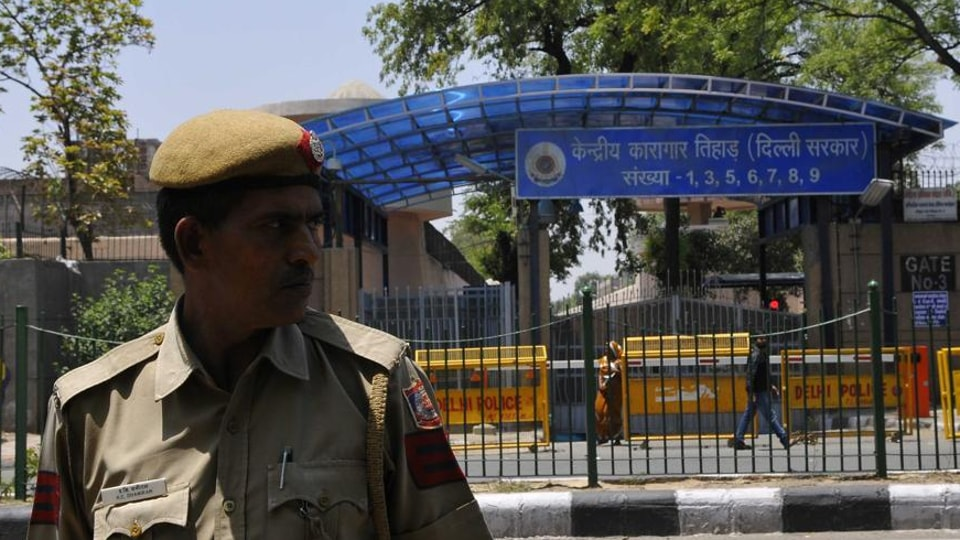 The deputy chief minister's assertion comes hours after a Tihar jail official told the two-judge bench of the Delhi High Court that the four death-row convicts will not be hanged on January 22 if their mercy petition is still pending.  (Vipin Kumar/Hindustan Times)