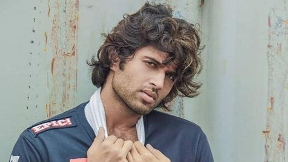 VijayDeverakonda, who last release Dear Comrade failed at the box office, will play a character with a stutter.