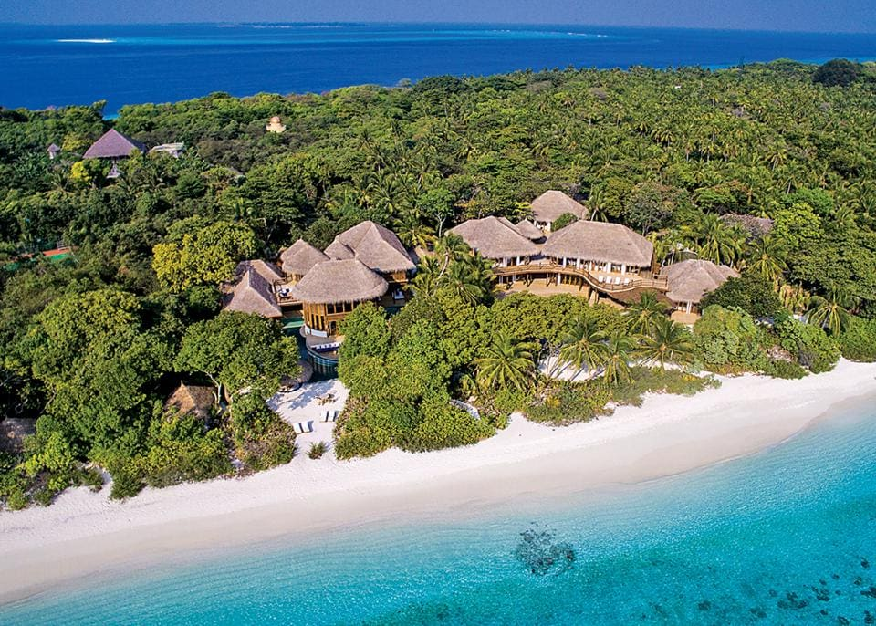 In the Maldives, places like Soneva Jani and Cheval Blanc charge upwards of Rs 3 lakh a night for Christmas Eve