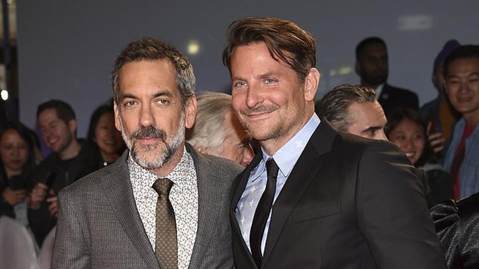 Joker premiered at the Venice Film Festival.