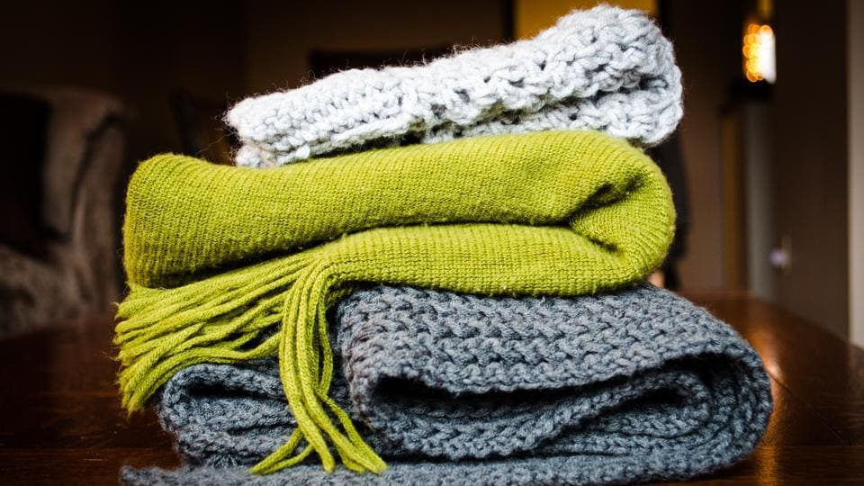 According to the study, quicker, cooler washes decreased dye transfer from coloured washing.