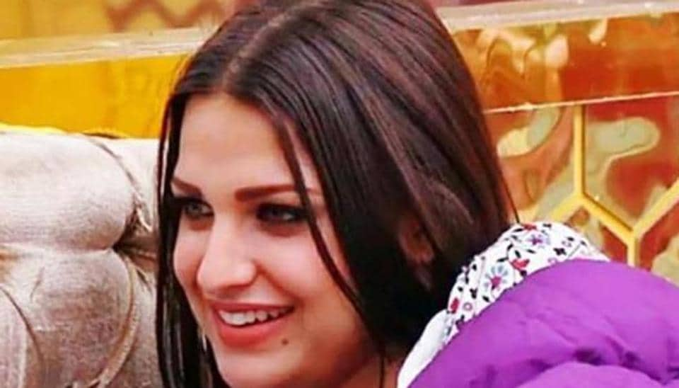 Himanshi Khurana opens up about her equation with Shehnaaz Gill.