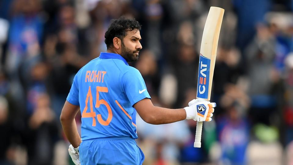 Rohit Sharma was sensational in the World Cup