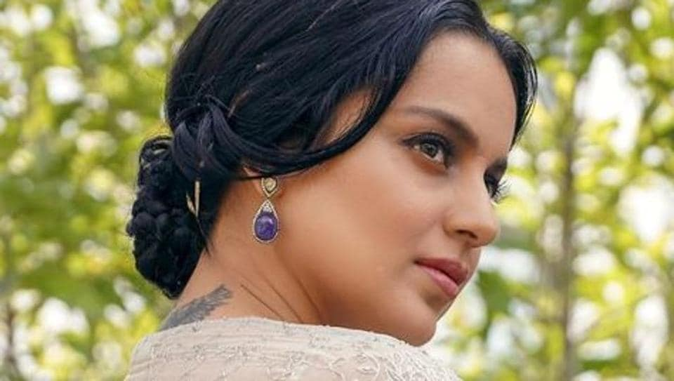 Kangana Ranaut says her mom wonders why she always gets into trouble: 'If I move to Manali, everybody...