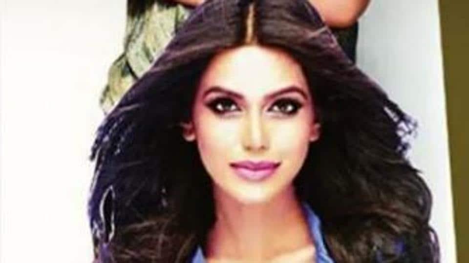 Supermodel and Former Miss India (World) Natasha Suri has filed an FIR against a man named Flynn Remedios